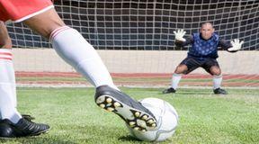 Naukowcy już wiedzą, kto wygra Euro 2012!