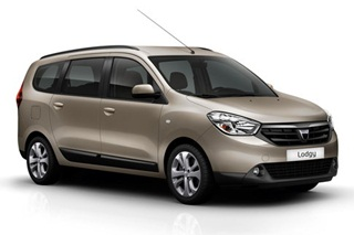 DACIA Lodgy(-)
