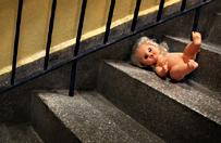 Wymieniono kierownictwo domu dziecka w Lidzbarku, w kt�rym zn�cano si� nad podopiecznymi