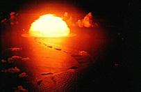 Bomba atomowa na Yellowstone, czyli kuriozalny rosyjski pomys� na obron� przed USA
