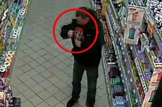 Tak kradn� Polacy w sklepach!