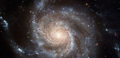 Droga Mleczna ma jednak cztery ramiona