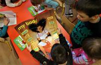 Jest nowy pomys� na zaj�cia dodatkowe w przedszkolach