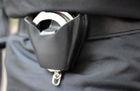 Policja z Olsztyna przeprasza za bicie. Zast�pca komendanta odchodzi