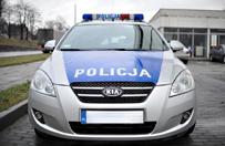 Petarda w �wi�tyni w Trzebiatowie; policja bada spraw�