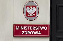 Marek Tombarkiewicz nowym wiceministrem zdrowia