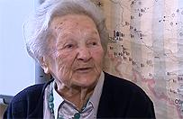 Czy to najstarsza nauczycielka w Polsce? Ma 100 lat