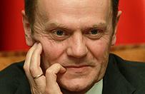 Politico: krytyka PiS napędza poparcie dla Tuska w EU