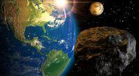 Planetoida 2012 TC4 przeleci blisko Ziemi