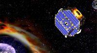 Jak wygląda granica Układu Słonecznego?