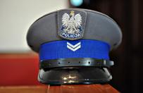 M�czyzna podpali� posterunek policji w I�awie