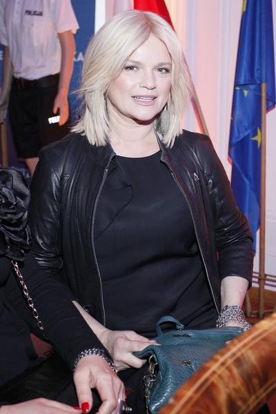 Katarzyna Figura obcięła włosy - Plejada.pl
