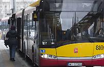 W Warszawie b�d� je�dzi�y autobusy elektryczne