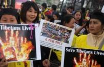 Kolejny Tybeta�czyk zmar� po samopodpaleniu w Chinach