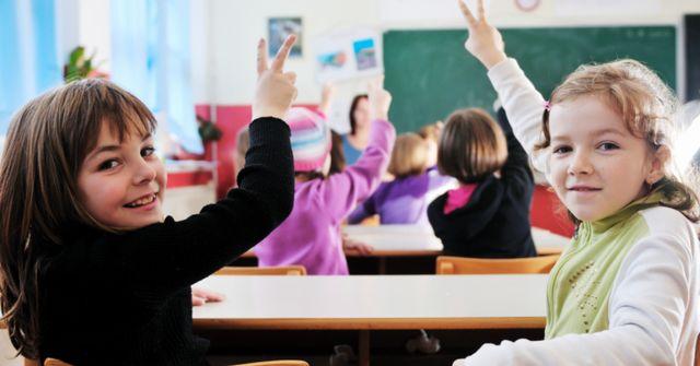 Kiedy dziecko jest gotowe do szkoły?