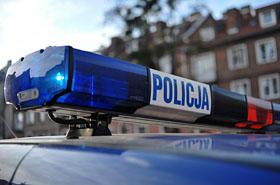 Samobójstwo policjantki: powiesiła się w domu