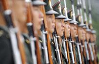 Chi�ska armia 2025 okiem Amerykan�w