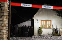 Zab�jstwo w Opatowie; prokurator podaje szczeg�y