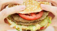Hamburger in vitro