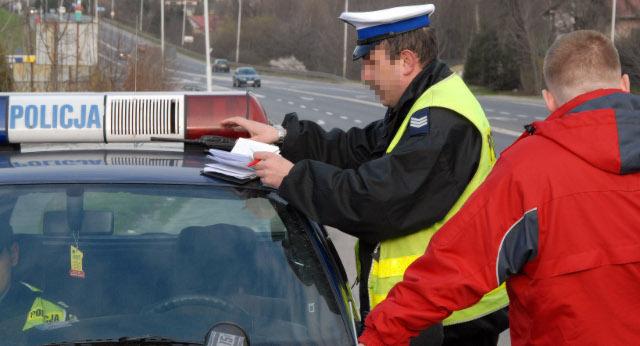 Odebranie prawa jazdy: wszystkie kategorie jednocze�nie?
