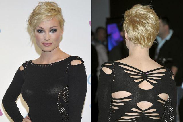Rezydencja'': Nowa fryzura aktorki. Poznajecie ją?