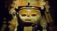 Co zabiło Majów?