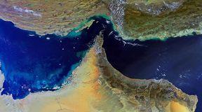 Niezwykłe zdjęcia Ziemi