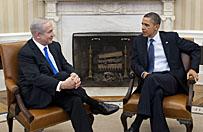Benjamin Netanjahu przem�wi w Kongresie wbrew Obamie. Dyplomatyczne spi�cie