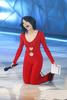 """Kończąc temat okazji… przedwczoraj, widzowie drugiego odcinka programu """"X Factor"""" mieli okazję zobaczyć, jak nowa jurorka programu, Tatiana Okupnik, rozgrzana  do czerwoności, po piosence """"I'm Yours, w wykonaniu studenta z Wrocławia, wylała na siebie butelkę wody i wyglądała (przynajmniej w relacji """"Super Expressu"""") niczym Miss Mokrego Podkoszulka."""