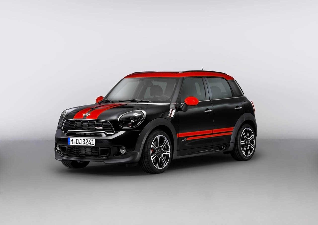 mini john cooper works countryman wp moto. Black Bedroom Furniture Sets. Home Design Ideas