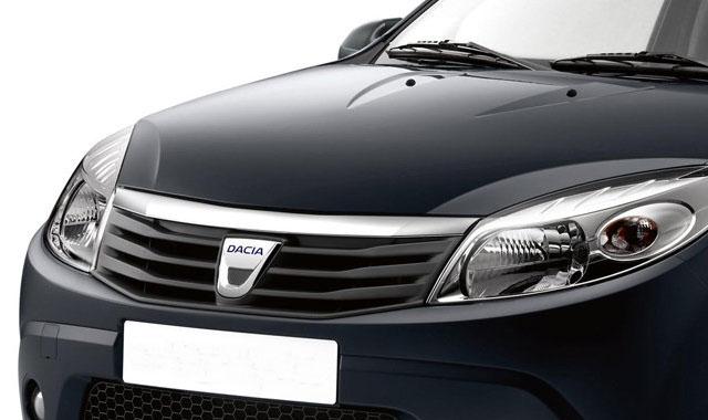 Dacia Citadine: najta�szy nowy samoch�d