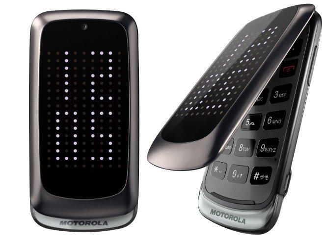 Motorola Проблеск +