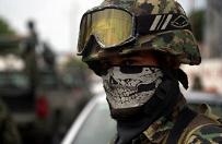 """""""�wi�ty"""" gangster z Meksyku. Wr�ci� zza grobu, ludzie stawiali mu kapliczki i modlili si� o jego stawiennictwo"""
