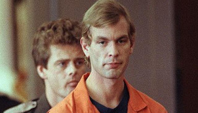 Jeffrey Dahmer - wiertniczy z Milwaukee