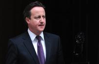David Cameron wypowiada wojn� radykalizacji i ekstremizmowi islamskiemu