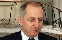 S�awomir Neumann: nigdy nie pomaga�em �adnej klinice; nie mam sobie nic do zarzucenia
