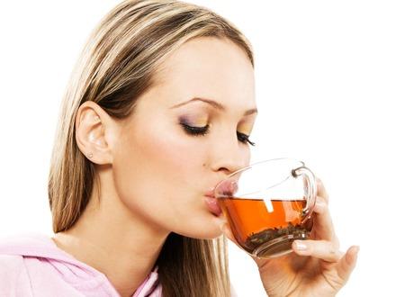 Herbatki odchudzaj�ce - czy naprawd� dzia�aj�?