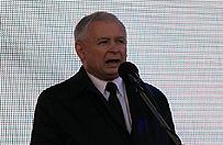 Rados�aw Sikorski: Jaros�aw Kaczy�skim ka�dej nocy marzy o zem�cie