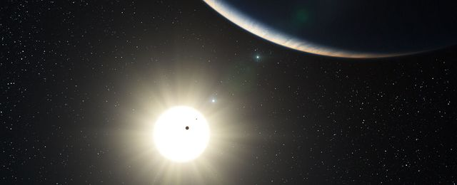 Uk�ad planetarny z a� 9 planetami!