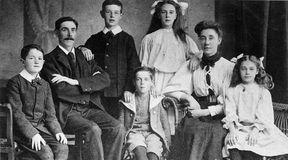 Kim byli pasażerowie Titanica?