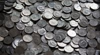 Znaleziono skarb Wiking�w na Ba�tyku
