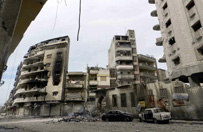 ONZ: stali cz�onkowie RB nie doszli do zgody ws. rezolucji na temat Syrii