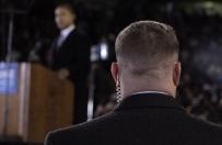 Pot�na �wita Obamy podczas szczytu NATO. Tak dzia�a ameryka�ska Secret Service