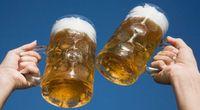 Alkohol leczy w�trob�