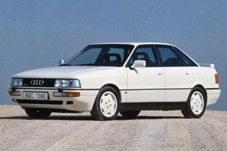 AUDI 80 B3(1986-1991)