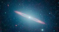 Galaktyka z rozdwojeniem jaźni
