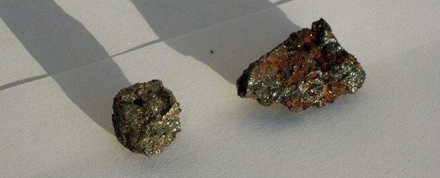 Czy w Wielkopolsce spad� meteoryt?