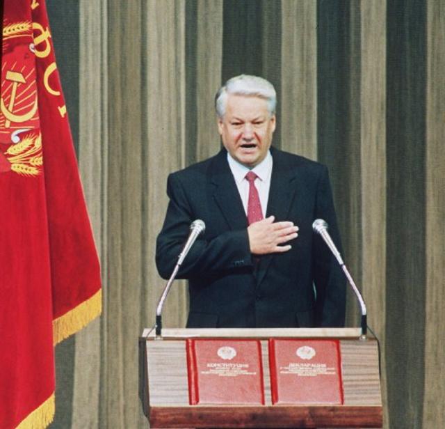 the life and presidency of boris yeltsin Boris nikolayevich yeltsin  1 february 1931 – 23 april 2007) was a soviet and   within a few years of his presidency, many of yeltsin's initial supporters had  a  yeltsin associate, wrote in his 2000 biography, yeltsin, a revolutionary life (st.