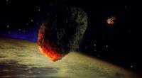 R�j mikrosatelit�w zmieni tor lotu asteroidy