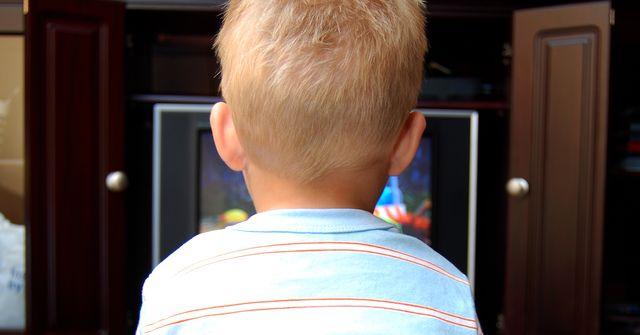 Wp�yw reklamy na dziecko